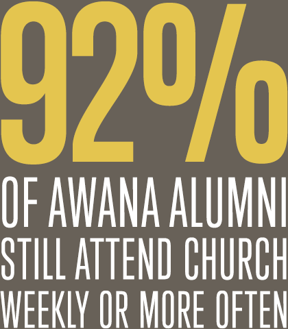 AWANA – Not Just for Kids