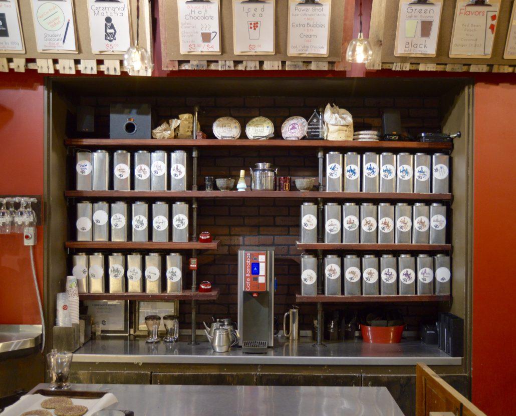 Cafe # 2